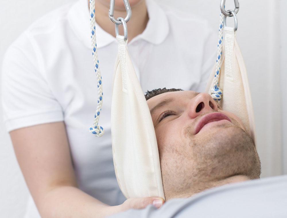 Therapien - Extensionstherapie
